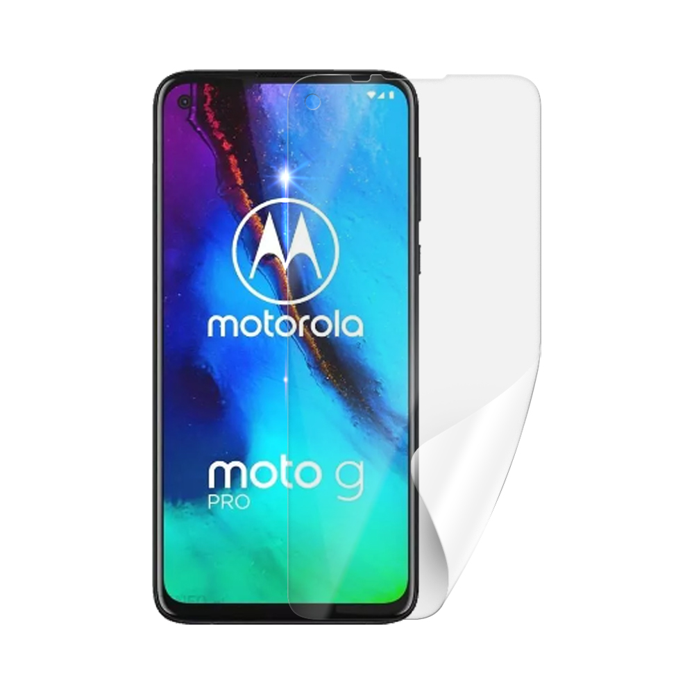 Screenshield MOTOROLA Moto G Pro XT2043 folie na displej