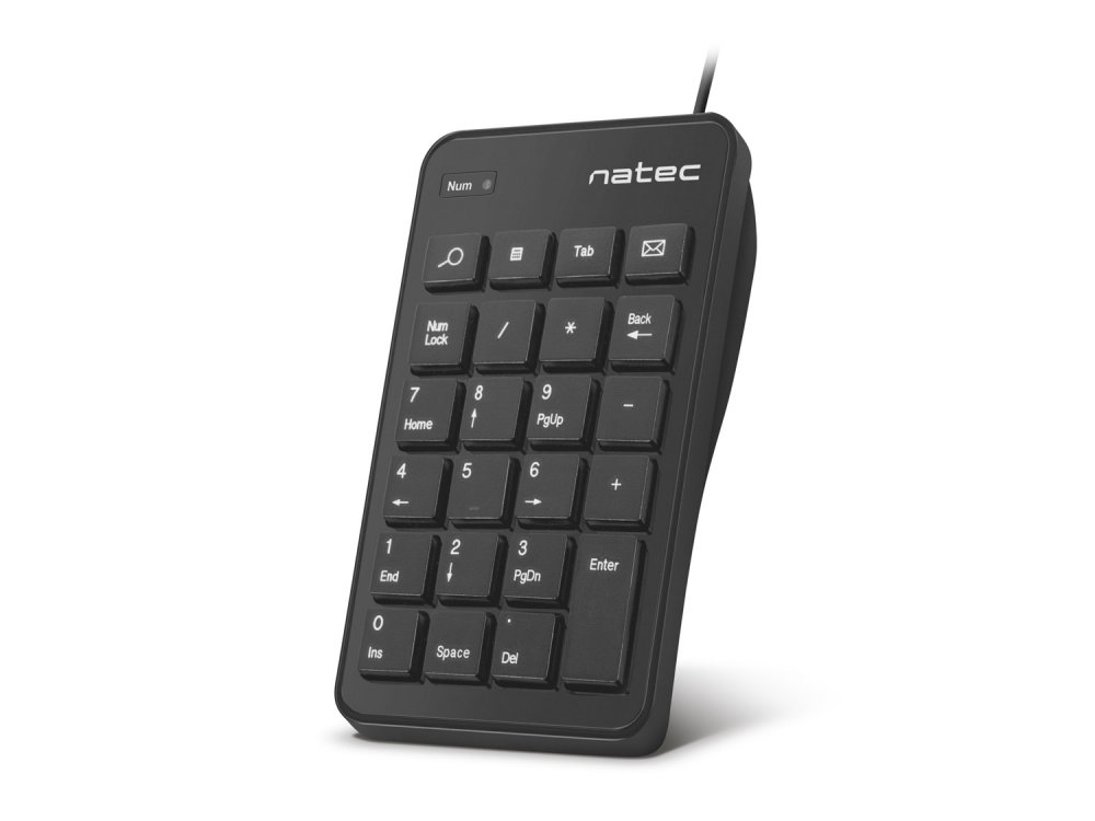 Numerická klávesnice Natec Goby
