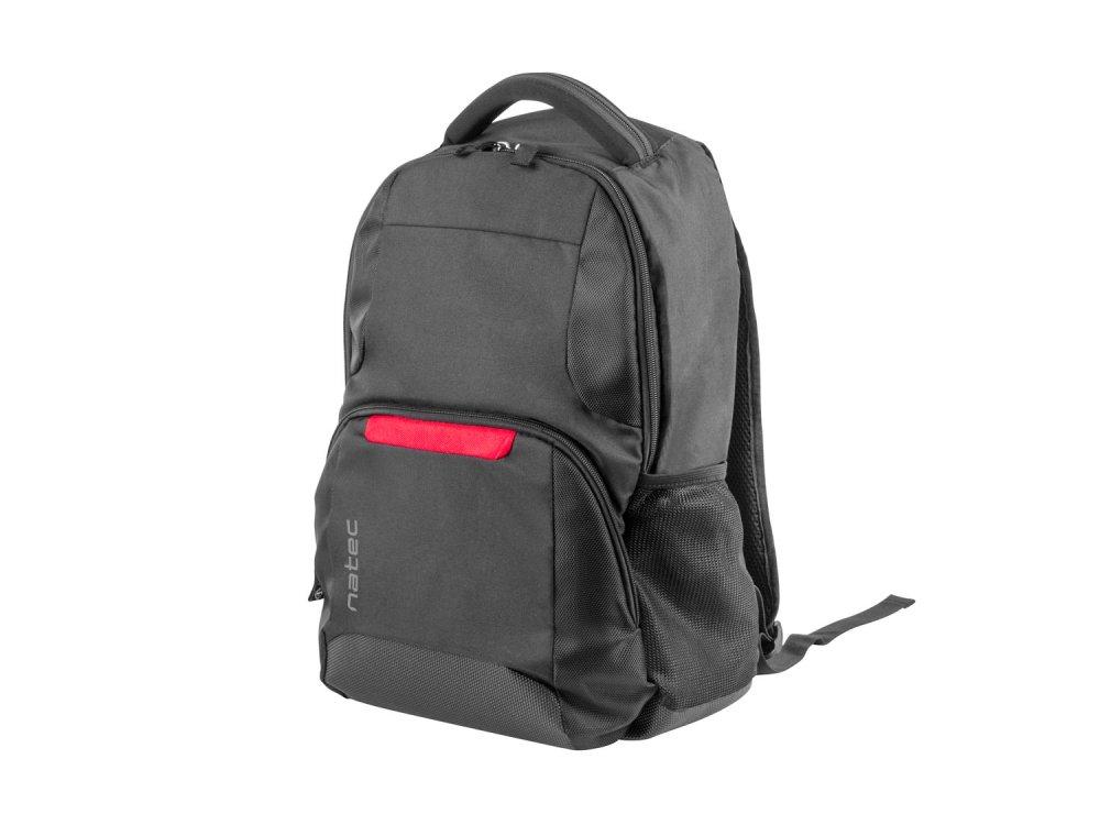Natec batoh ELAND 15.6'' černý
