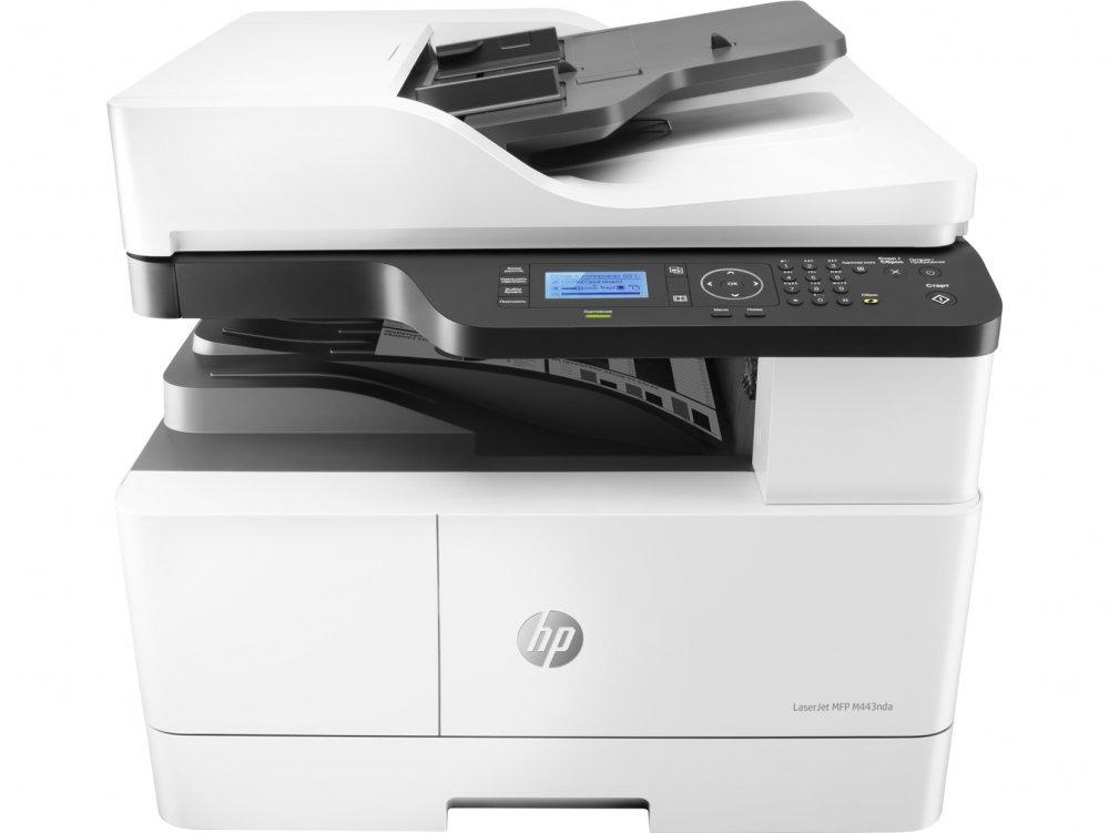 HP LaserJet MFP M443nda /A3