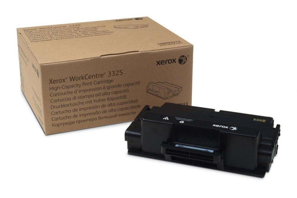 Xerox toner Black pro WC3325, 11 000 str.
