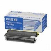 Brother TN-2000 (HL-20x0,DCP-7010, 2500 str.)