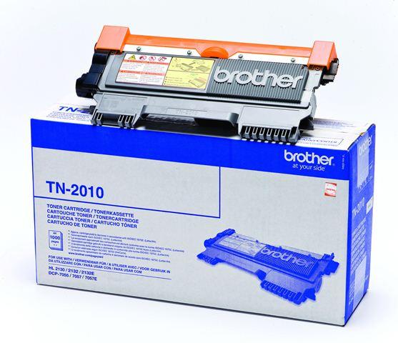 Brother TN-2010 (1000 str.)