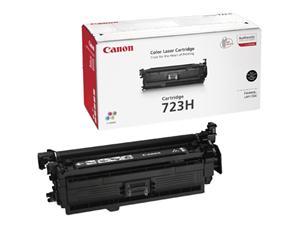 Canon toner CRG-723H, černý velký
