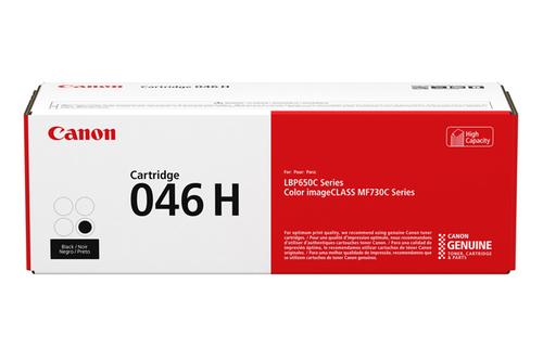 Canon CRG 046 H BK, černý