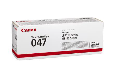 Canon CRG 047 toner, černý