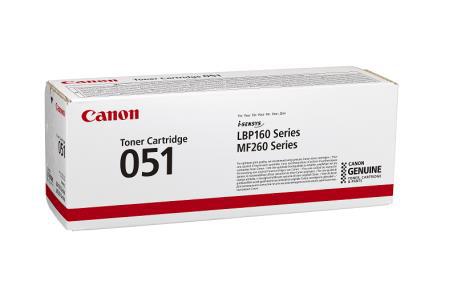 Canon CRG 051 toner, černý