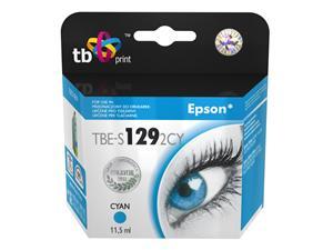 Ink. kazeta TB kompat. s Epson T1292 C new