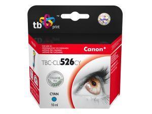 Ink. kazeta TB kompat. s Canon CLI-526C