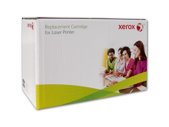 XEROX toner kompat. s HP CE311A, 1.000str,cyan