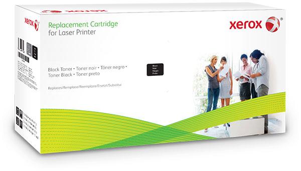 XEROX toner kompat. s HP CF210X, 2400 str., black
