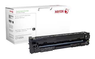 XEROX toner kompat. s HP CF400X, 2.800 str., black