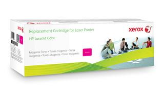 XEROX toner kompat. s HP CF403X, 1400 str, magenta