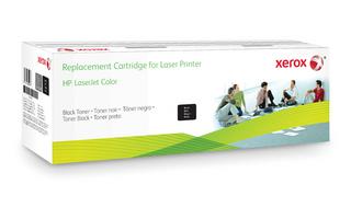 XEROX toner kompat. s HP CF410X, 6.500 pgs, black
