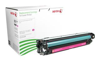 XEROX toner kompat. s HP CE343A,16000 str.,magenta