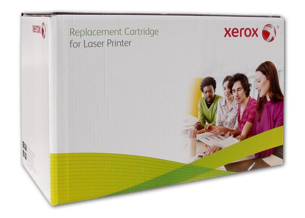 XEROX toner kompat. s HP CF230A, 1600 str.,black