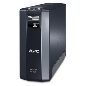 APC PowerSaving BackUPS Pro 900VAFR