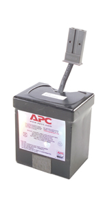 Battery replacement kit RBC30