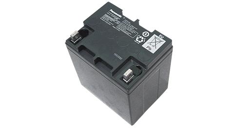Panasonic olověná baterie LC-P1228AP 12V/28Ah