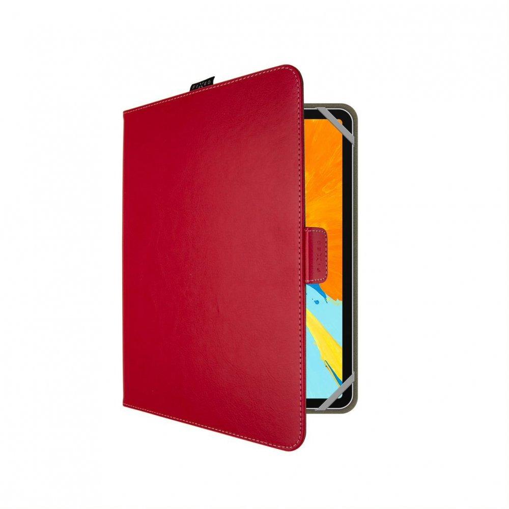 Pouzdro pro 10,1'' tablety FIXED Novel, červené