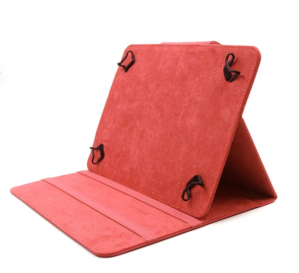C-TECH pouzdro univer. 9.7-10.1'' tablety červené