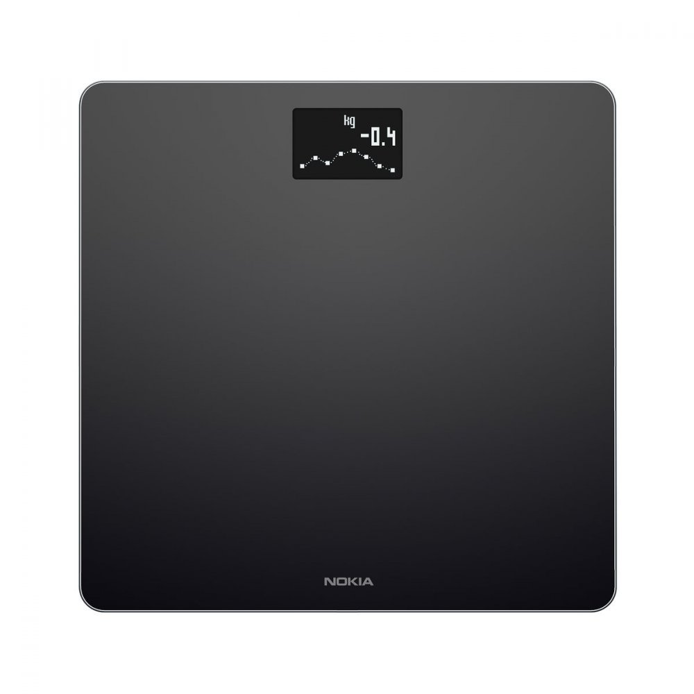 Nokia Body BMI Wifi scale  Black