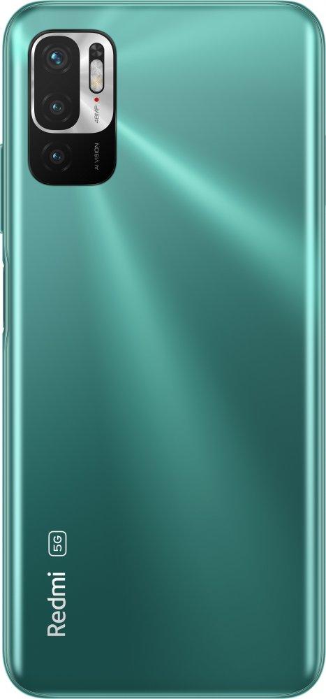 Xiaomi Redmi Note 10 5G (4GB/128GB) zelená