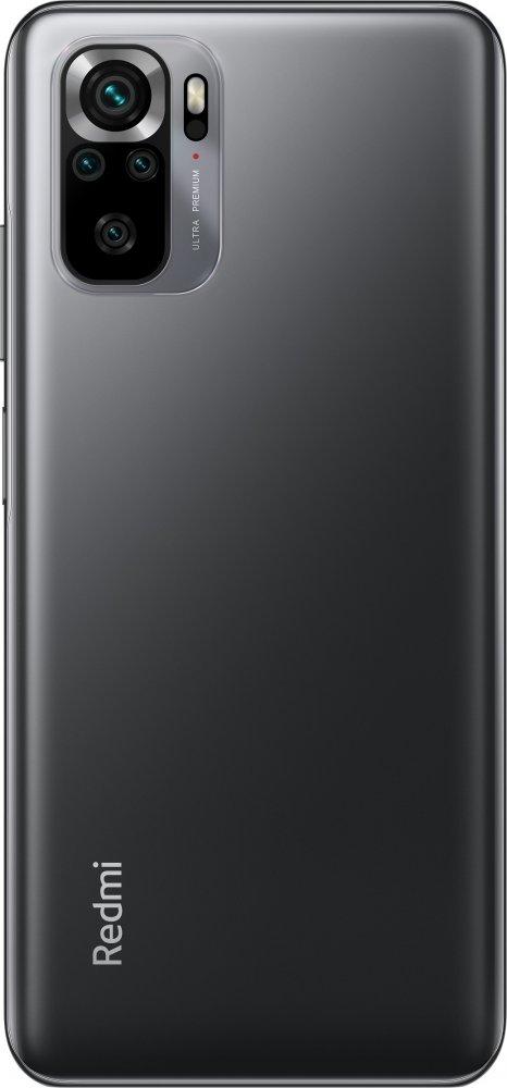 Xiaomi Redmi Note 10S (6GB/64GB) černá