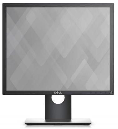 19'' LCD Dell P1917S Professional IPS /HDMI/DP/VGA/3RNBD/Černý 5:4 (4:3)
