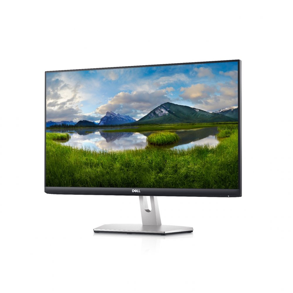 24'' LCD Dell S2421HN FHD IPS/16:9/1000:1/4ms/250cd/HDMI/VESA/3RNBD
