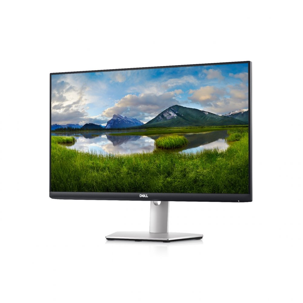 24'' LCD Dell S2421HS FHD IPS/16:9/1000:1/4ms/250cd/HDMI/VESA/Pivot/3RNBD
