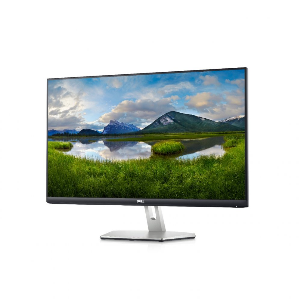 27'' LCD Dell S2721H FHD IPS 16:9/1000:1/4ms/300cd/HDMI/Repro/VESA/3RNBD