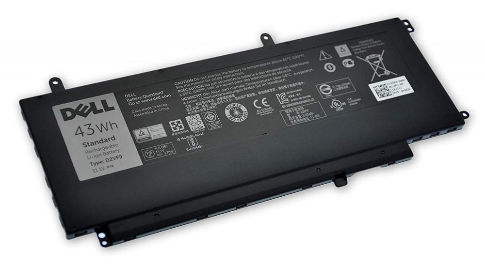 Dell Baterie 3-cell 43W/HR LI-ION pro Inspiron 7547, 7548, Vostro 5459