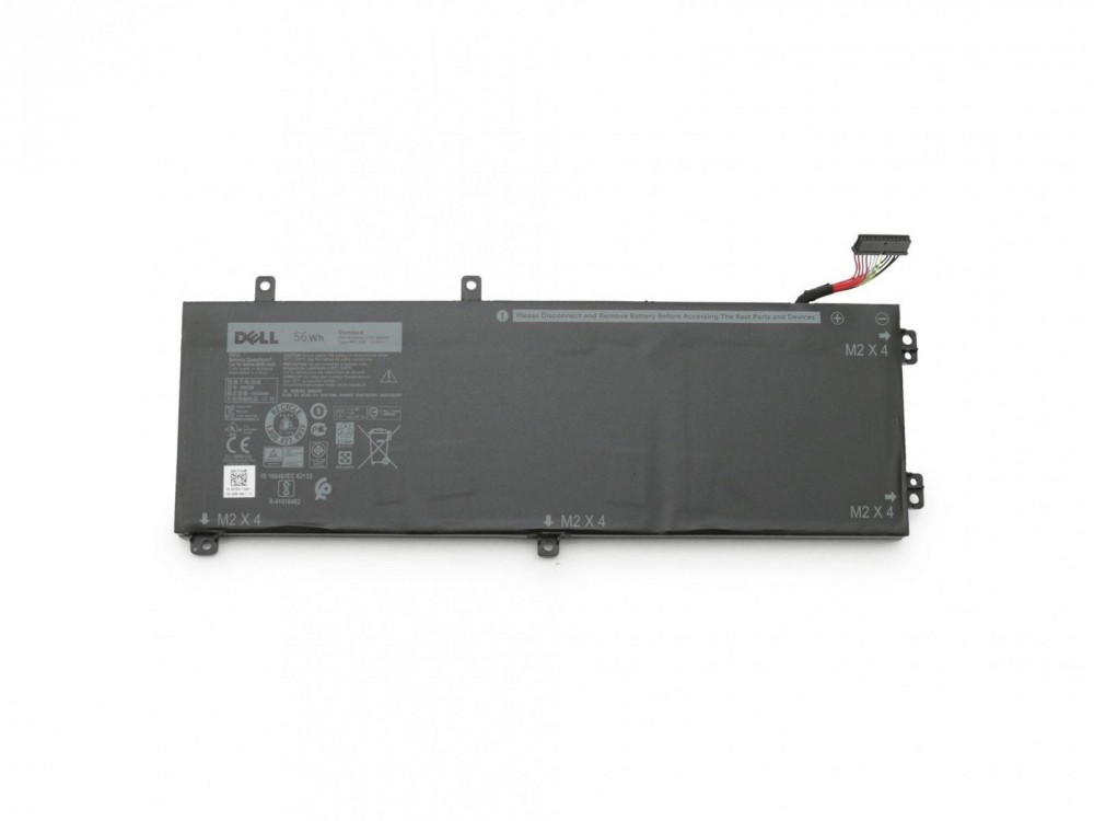 Dell Baterie 3-cell 56W/HR LI-ON pro Precision M5510, XPS 9550