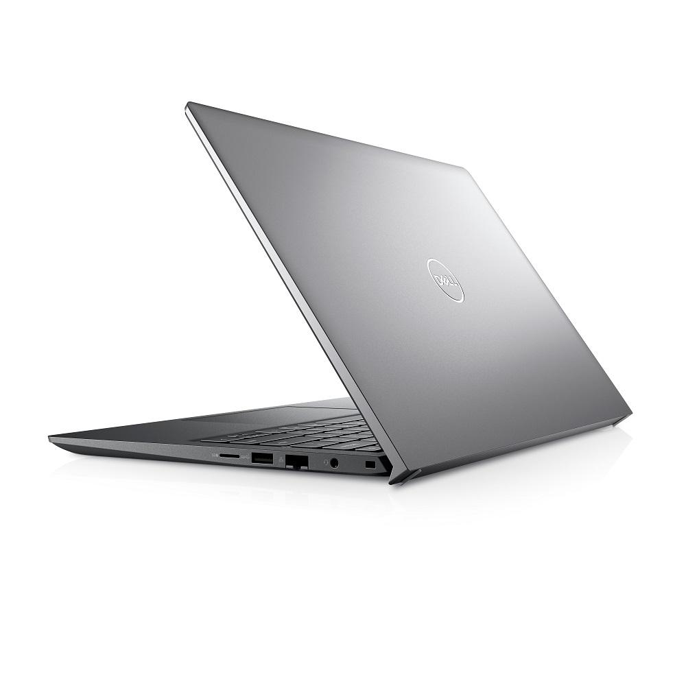 Dell Vostro 5415 14'' FHD AMD 5 5500U/8GB/256GB SSD/USB-C/FPR/MCR/HDMI/W10Pro/3RNBD/Šedý