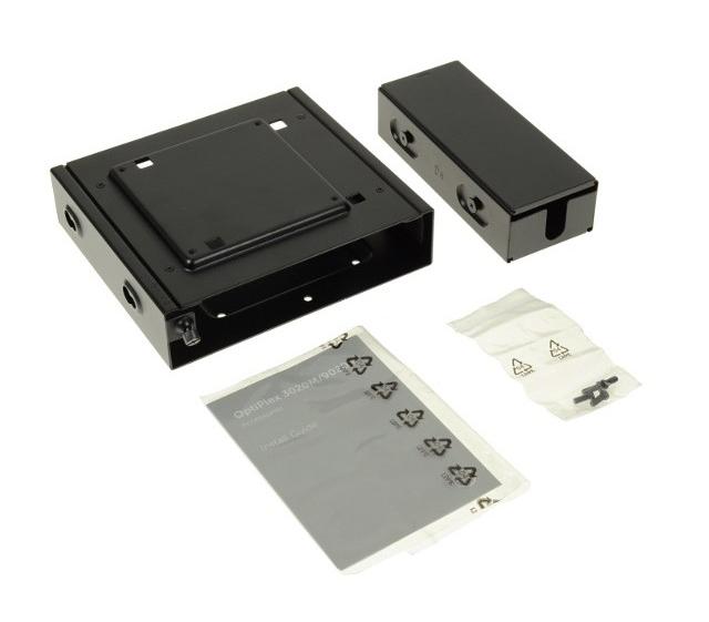 Dell držák Dual VESA pro PC OptiPlex 3070 / 3080 Micro