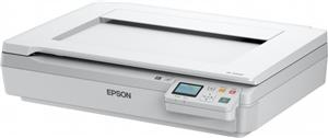 Epson WorkForce DS50000N  A3 600 DPI Lan