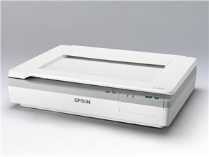 Epson WorkForce DS50000 A3 600 DPI