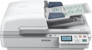 Epson WorkForce DS6500Nskener A41200dpiADFlan