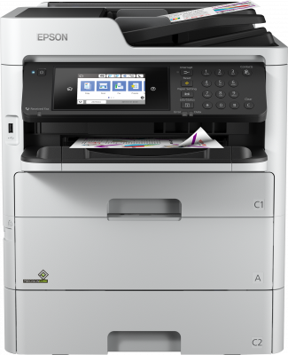 EPSON WorkForce Pro WFC579RDTWF