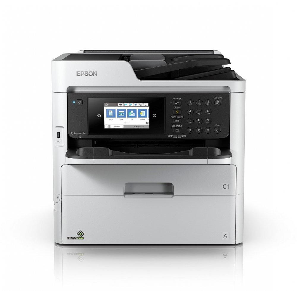 EPSON WorkForce Pro WFC579RDWF