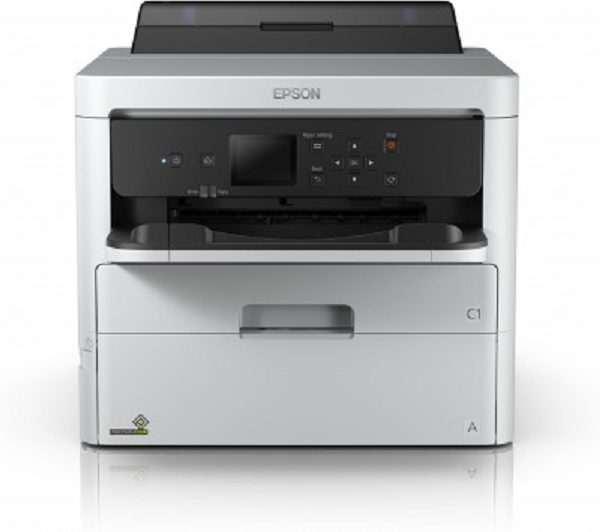 EPSON WorkForce Pro WFC529RDW