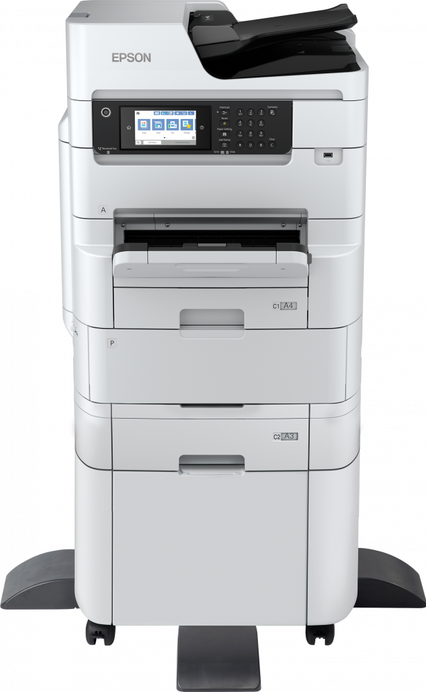 EPSON WorkForce Pro WFC879RDTWFC