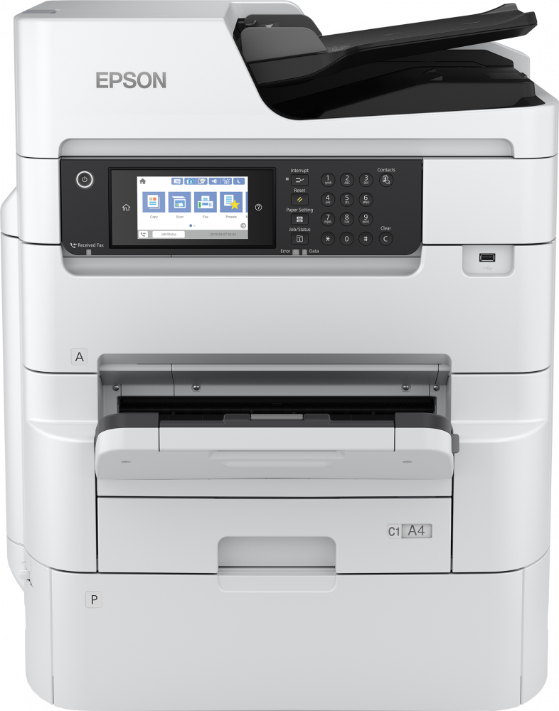 EPSON WorkForce Pro WFC879RDWF