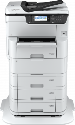 EPSON WorkForce Pro WFC878RD3TWFC
