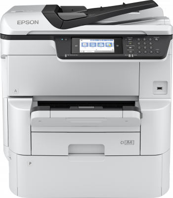EPSON WorkForce Pro WFC878RDWF