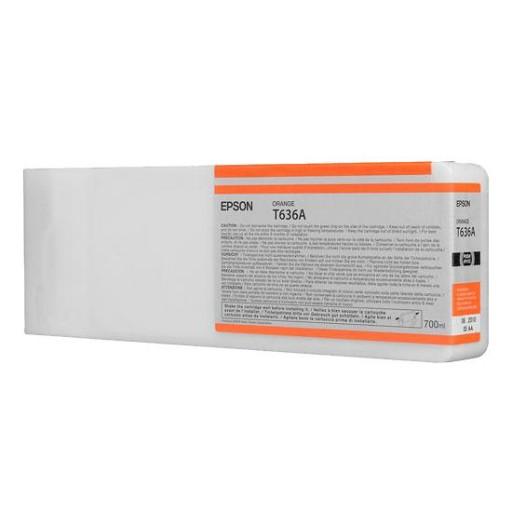 Epson T636 Orange 700 ml