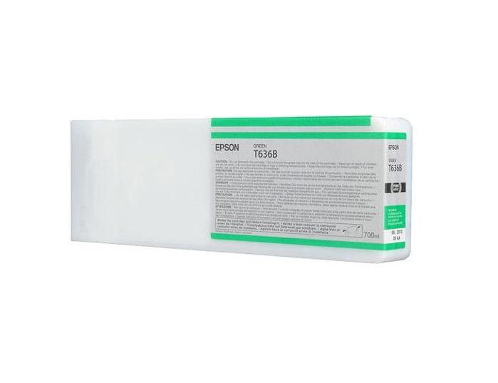Epson T636 Green 700 ml