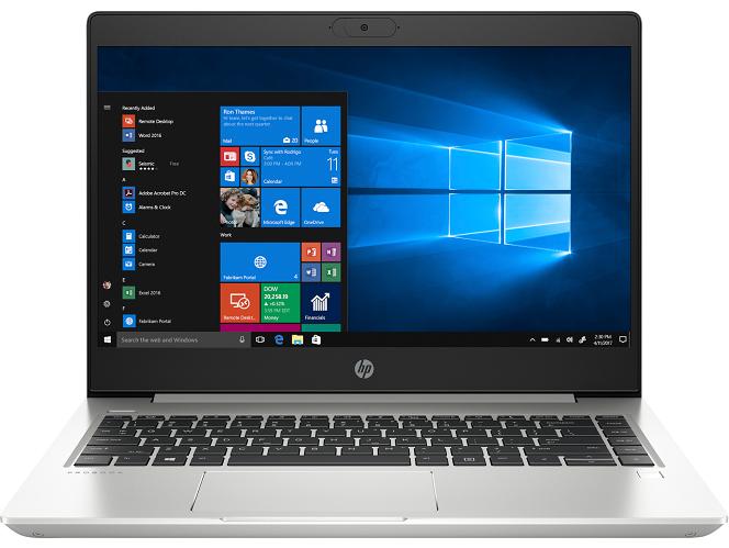 HP ProBook 445 G7 14'' R5-4500U/8GB/256SSD/W10P