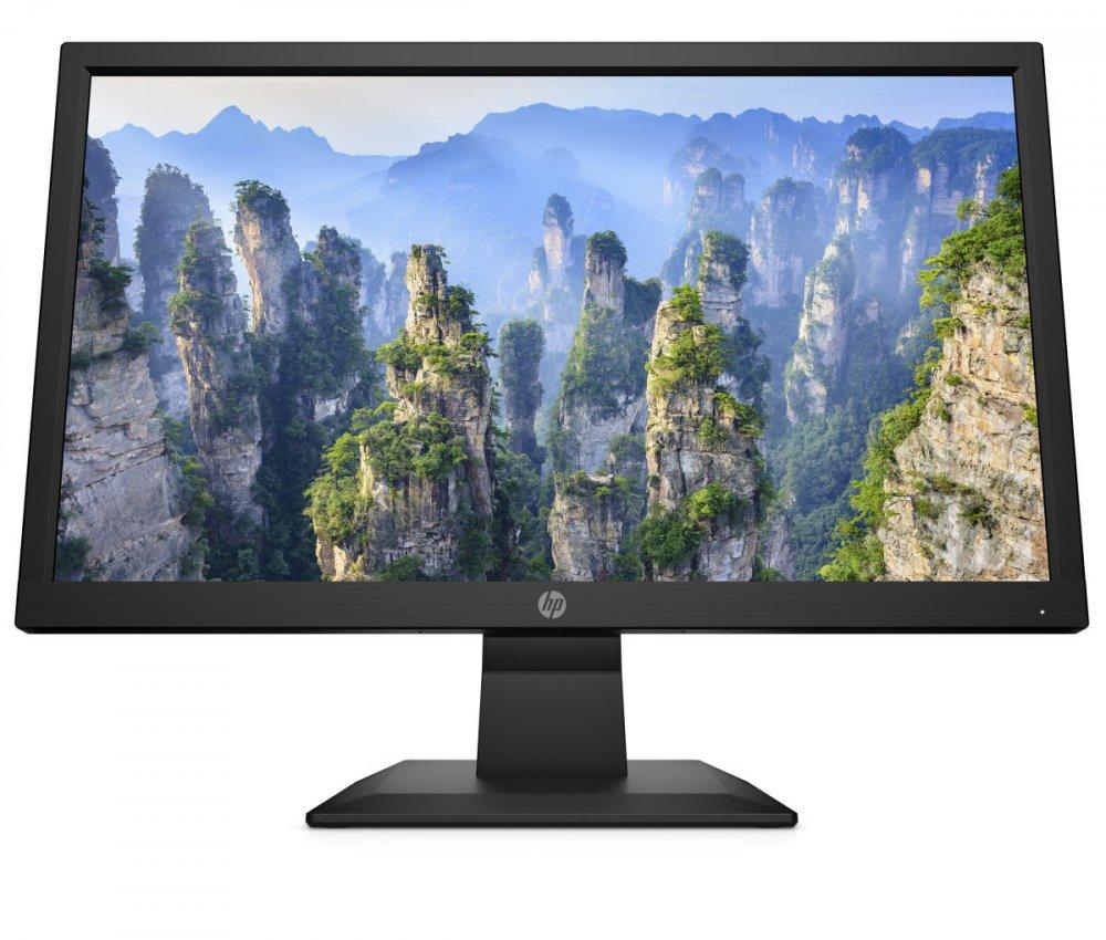 HP V20HD+ 1600x900/600:1/200/VGA/HDMI/5ms